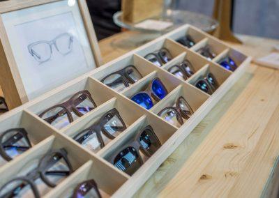 Messefotografie-Brillen