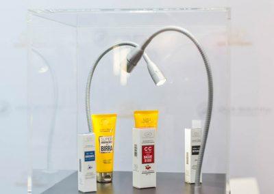 Messefotografie-Produkte